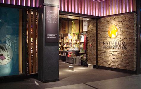 magasin nature & découvertes